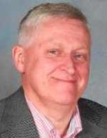 Councillor Mick Brown