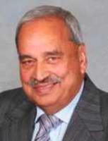 Councillor Mohammed Azim