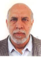 Councillor Zaker Choudhry