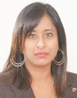 Councillor Narinder Kaur Kooner
