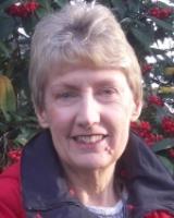 Councillor Marje Bridle