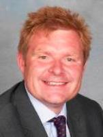 Councillor John Cotton