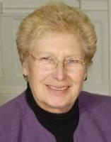 Councillor Barbara Dring