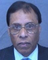Councillor Ziaul Islam
