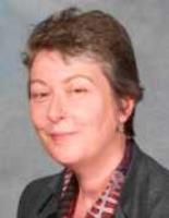 Councillor Karen McCarthy