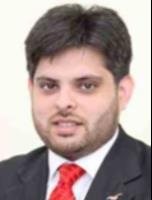 Councillor Waseem Zaffar