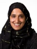 Councillor Shabrana Hussain