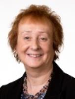 Councillor Mary Locke